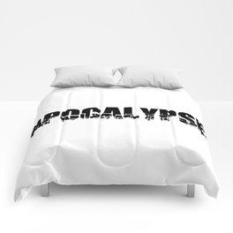 APOCALYPSE Comforters