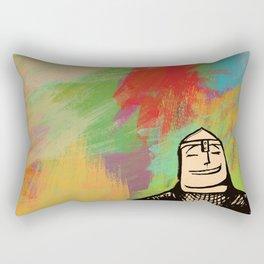 Norman Rectangular Pillow