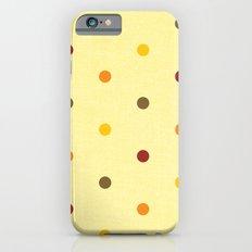 Polka Dot Love iPhone 6s Slim Case