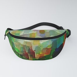 City Park Fanny Pack