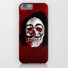 Salvador POSTportrait Slim Case iPhone 6s