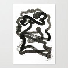 Untitled #6 Canvas Print