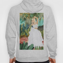 Forest Bride Hoody