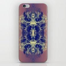 My Kind of Nature iPhone & iPod Skin