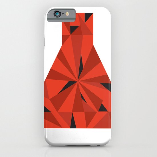 Science Ruby iPhone & iPod Case