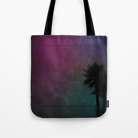 Cosmic Paradise Tote Bag