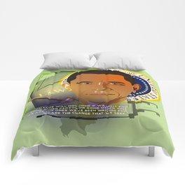 President Obama Comforters