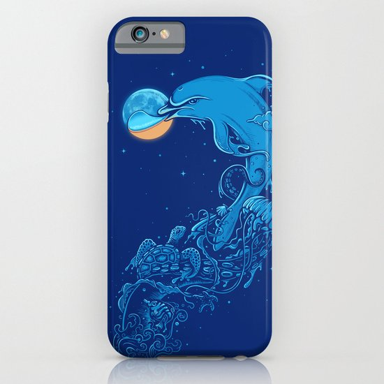 Rise Up iPhone & iPod Case