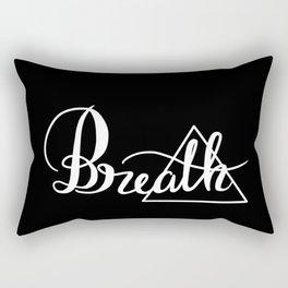 BREATH Rectangular Pillow