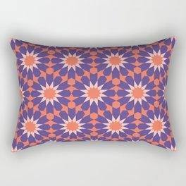 Cosy Moroccan Rectangular Pillow