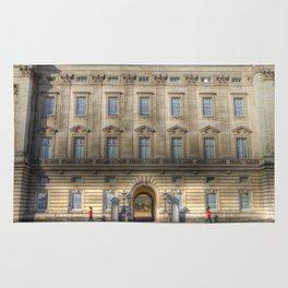 Buckingham Palace Guardsman Rug