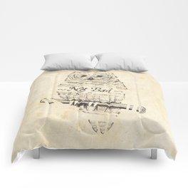not bad Comforters