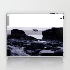 Loner Laptop & iPad Skin