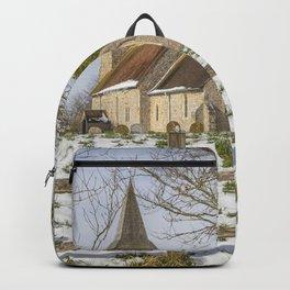 Postling Church Backpack