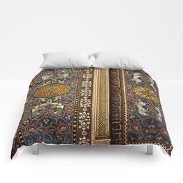 Sicilian ART NOUVEAU Comforters