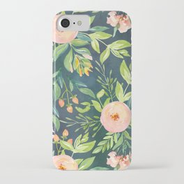 The Night Meadow iPhone Case