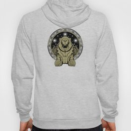 The Lion Age Hoody