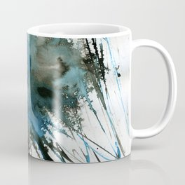 Watercolor background Coffee Mug