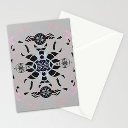 Find your own way out Stationery Cards