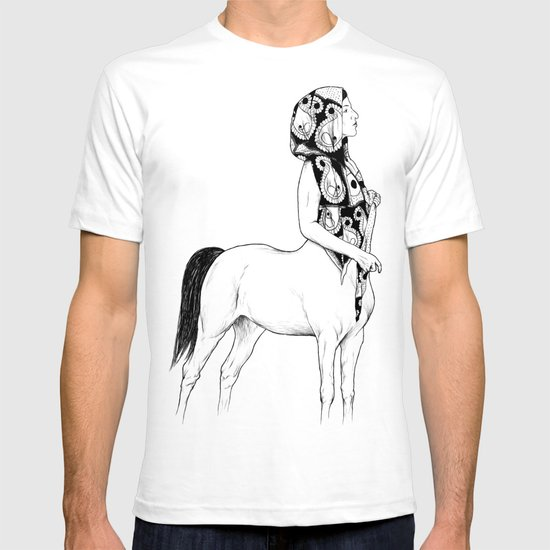 horses for courses I T-shirt