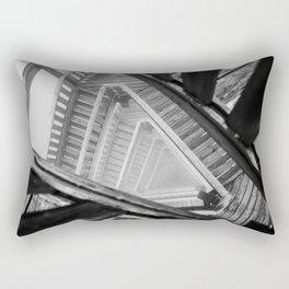 Debt Rectangular Pillow