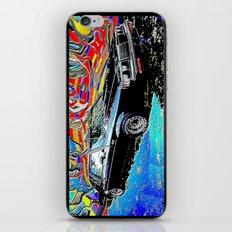 Buick Grand National iPhone & iPod Skin