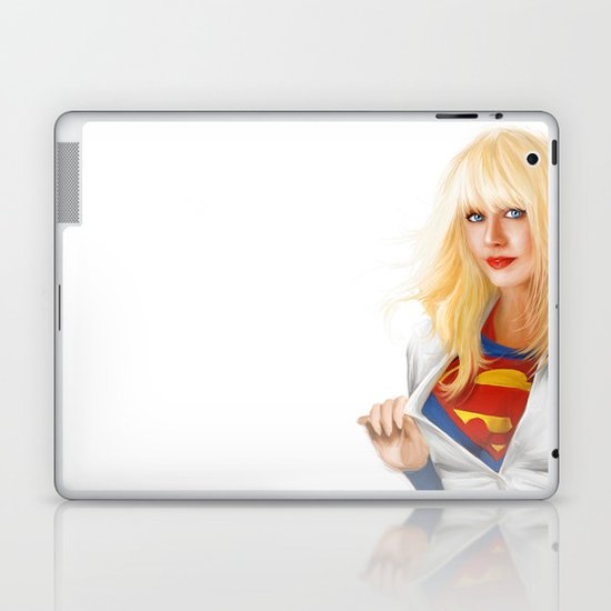 MOST ELIGIBLE KRYPTON Laptop & iPad Skin
