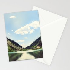 Emerald Lake Stationery Cards