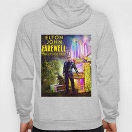 Elton J Farewell Hoody