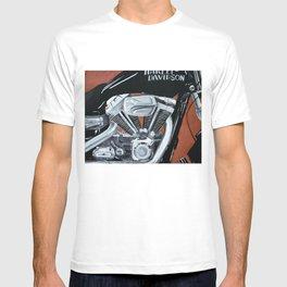 Harley Rider T-shirt