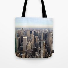 New York I love you Tote Bag