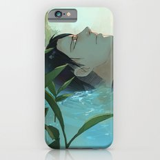 The dreamer (Levi, SnK) Slim Case iPhone 6s