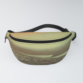 Lonely Landscape Fanny Pack