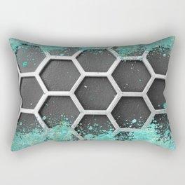 Infiltrating the Hive Rectangular Pillow