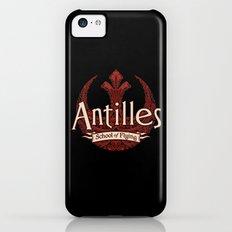 Antilles School of Flying iPhone 5c Slim Case