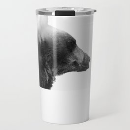 Big Bear Travel Mug