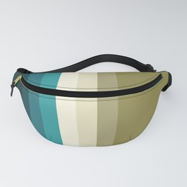 Graphic 956 // Cool & Drab Bend Fanny Pack