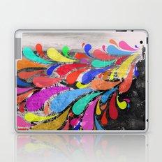 Speak Laptop & iPad Skin
