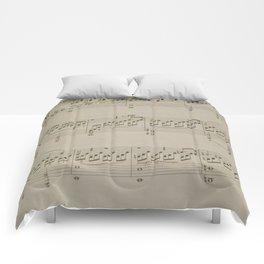 Moonlight Sonata Comforters
