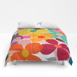 dogwood 11 Comforters