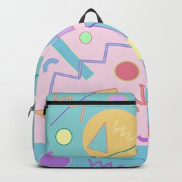 Memphis #93 Backpack