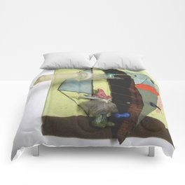the sailor Comforters