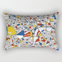 London Rectangular Pillow