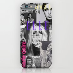 OH LÀLÀ! iPhone 6s Slim Case