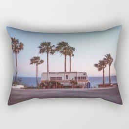 California wind Rectangular Pillow