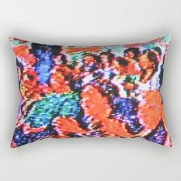 TV Rectangular Pillow