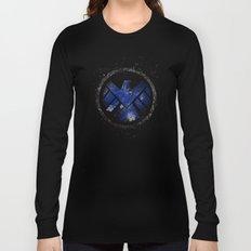 Avengers - SHIELD Long Sleeve T-shirt