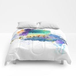 Faith Arrow Comforters