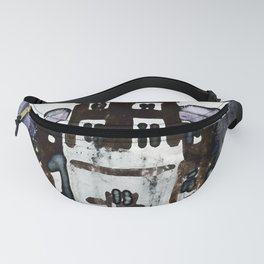 Manor House Fanny Pack