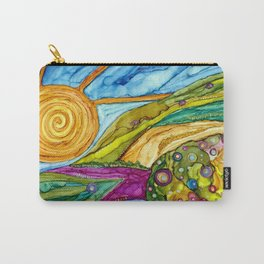 Elia Carry-All Pouch